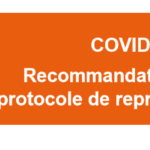 CFDT Info Flash Covid19